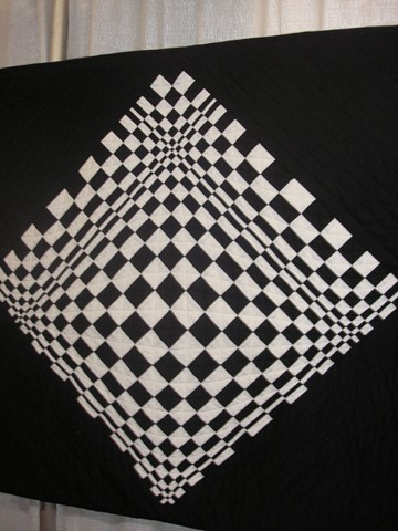 QUILT ILLUSION PATTERNS | My Quilt Pattern