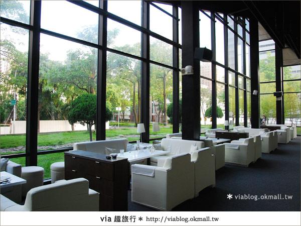 【台中下午茶推薦】悠閒的英式下午茶~印月創意東方宴下午茶7