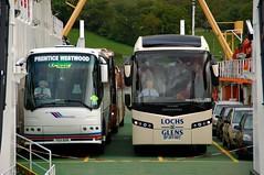 (Zak355) Tags: bus ferry scotland coach tour tourists calmac rothesay isleofbute lochdunvegan lochsandglensholidays prenticewestwood