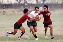105 (pingsen) Tags: rugby    99  20110514 20110515