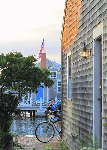 Nantucket bicycle