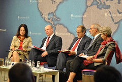 Dr Claire Spencer and speakers (Chatham House, London) Tags: libya challenges prospects chathamhouse internationalrelations internationalaffairs royalinstituteofinternationalaffairs