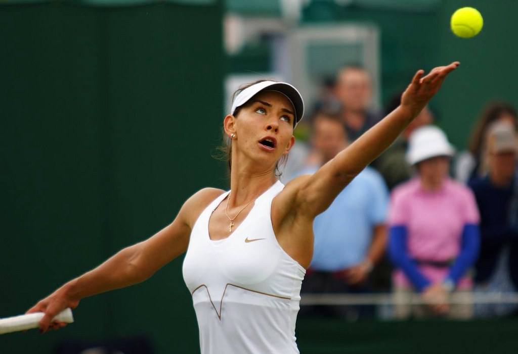 Ladies Russian Singles Grand Slam 46