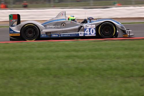 LMS Silverstone 2010