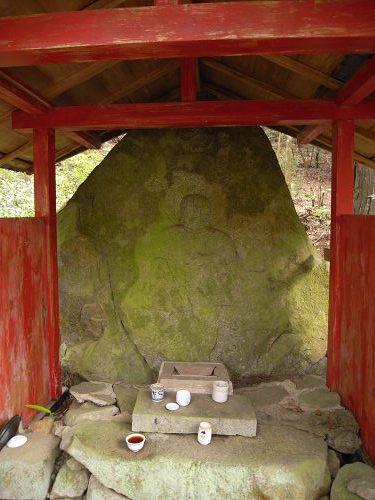 神野山の石文化@山添村-05