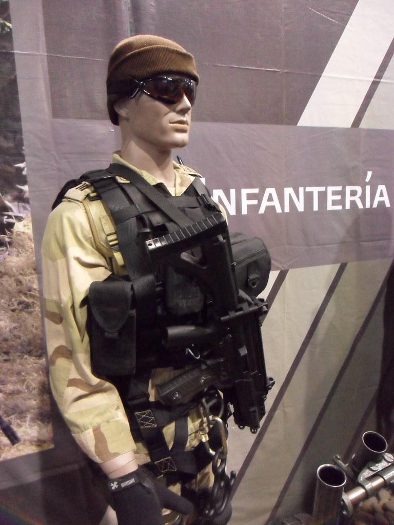 Exhibicion itinerante del Ejercito y Fuerza Aerea; La Gran Fuerza de México PROXIMA SEDE: JALISCO - Página 7 5870343707_4f1bbc3fcd_b