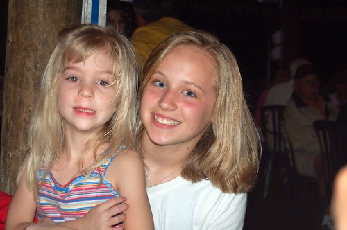 Syd and Chelsea