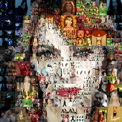 Madonna Galore / Million Visions (Village9991) Tags: windows people color geometric me colors topv111 myself grid person persona photo video graphics foto village candy faces gente madonna topv1111 hard fame deception picture mosaics optical photomosaic hobby topv222 illusion 80s monroe vip xp imagine celebrities 80 topv3333 colori 90 90s galore grafica confession madge geometria volti immagine immagination griglia ciccone mosaicos mosaici astract likeavirgin photomosaics frattali tessere 9991 celebrit abigfave masaics goldstaraward village9991 fotomosaici ricorsive