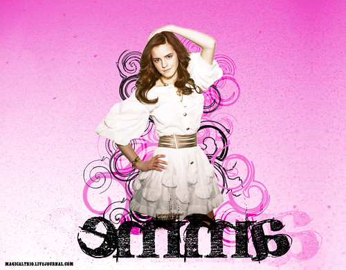 emma watson wallpapers in harry potter. the harry potter girl emma