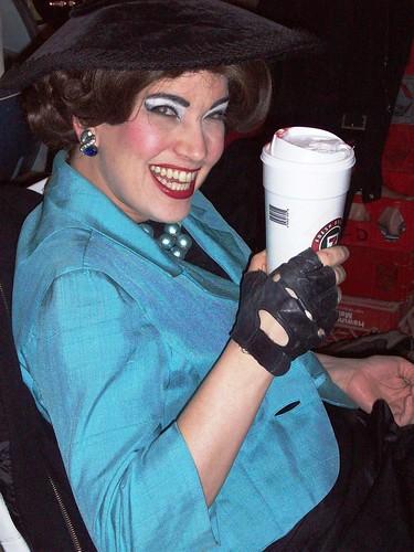 Jen Joans Coffee