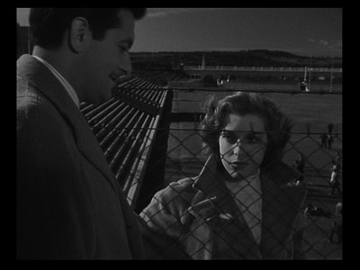 Image result for death of a cyclist driving film noir images