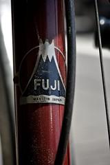 Fuji Made In Japan