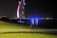 Burj Al Arab - Dubai (Sarah Al-Sayegh Photography   www.salsayegh.com) Tags: nikon dubai burjalarab  d300   nikond300