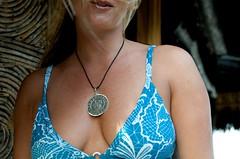 Mayan Medallion (Enjoy Patrick Responsibly) Tags: mexico nikon yucatan mexican medallion nikkor d300 mayancalendar 18200mmf3556gvr