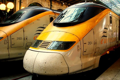 Eurostar stalled by austinevan, on Flickr