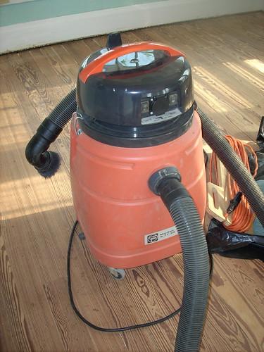 Fein Vacuum
