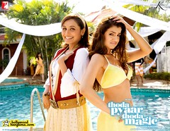 Thodi Pyaar Thoda Magic (kudipunjaban) Tags: india magic ali bollywood khan patel saif hindi rani mukherjee pyaar thodi amisha thoda