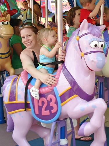 Carousel Ride #2