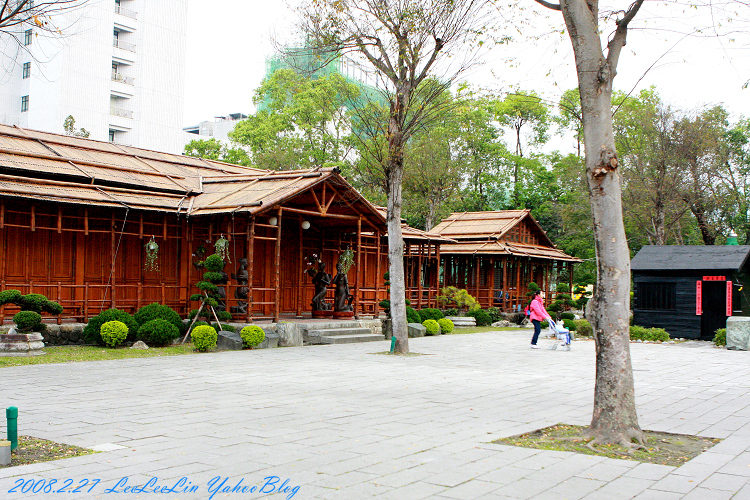 慈濟大學 花蓮校園景點