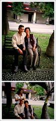 Forever Love (scarecrowca) Tags: lomo lca kodak 135 e100vs 台中 foreverlove 正片 正沖