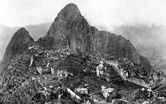 Machupicchu 1911