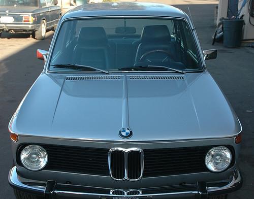 BMW 2002tii