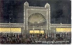 Vintage Postcard Wonderland, San Diego