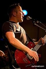 Cory Murchison - Lead Singer - Sense of Truth ('Aumakua) Tags: saultstemarie photoshopalbum senseoftruth corymurchison
