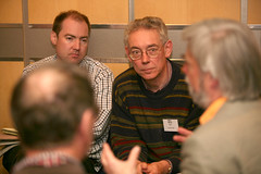 Discussion at The Local Government Conference 2008