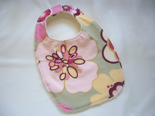 Kleo Baby/Toddler Bib