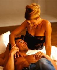 Фото 1 - Польза регулярного секса