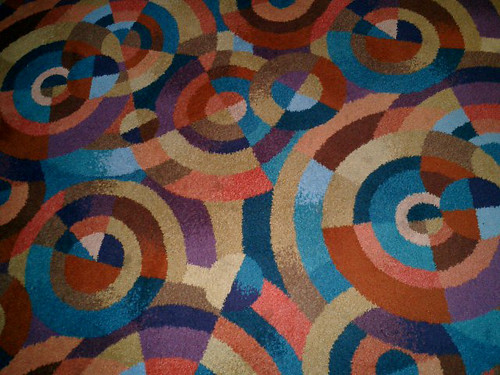 cinema carpet