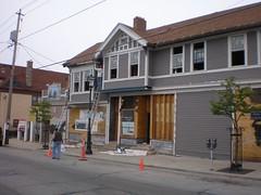 Wired - Brady Street Re-development