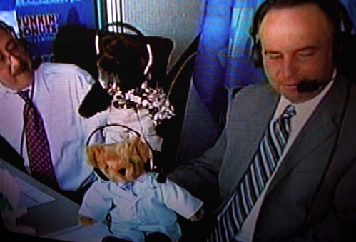 Beary Remy and Don Fursillo
