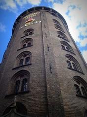 Rundetrn (The Round Tower) (Jaedde & Sis) Tags: tower church up copenhagen observatory thumbsup denmar trinitatis rundetrn bigmomma kingchristianiv challengeyouwinner 3waywinner 15challengeswinner photofaceoffwinner a3b pfogold bdpcwinner storybookwinner
