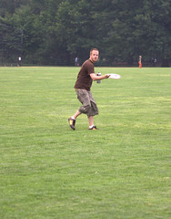 A Day In The Park (twenty-six inches) Tags: nyc friends centralpark frisbee 2008 greatlawn