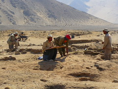 Top 10 Archaeological Discoveries of 2009
