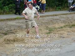 26july2008duaneburnett (447) (Duane Burnett) Tags: sea tourism sunshine 40th coast photo bc photos anniversary parade gibsons float 2008 duane burnett cavalcade seacavalcadeca
