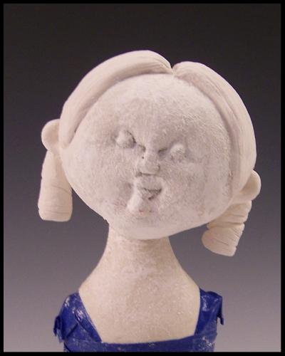 Fashion Doll WIP 001
