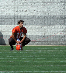 quinn5 (selina_amam) Tags: football clevelandbrowns trainingcamp bradyquinn