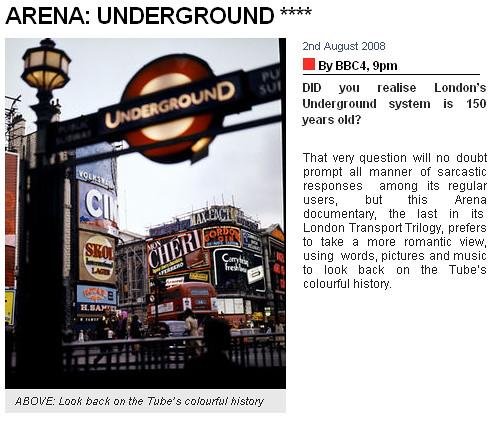 Arena: Underground