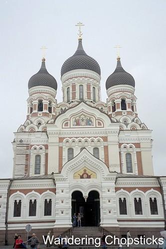 Tallinn - Estonia 9