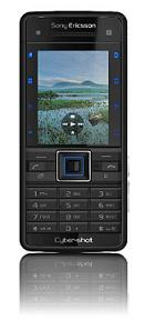 Sony Ericsson C902 Cyber-shot