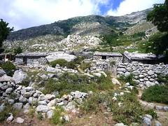 Bergeries d'Asinao
