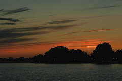 Sunset in Lachine (DavidJNoel) Tags: sunset sky lachine theperfectphotographer grouptripod