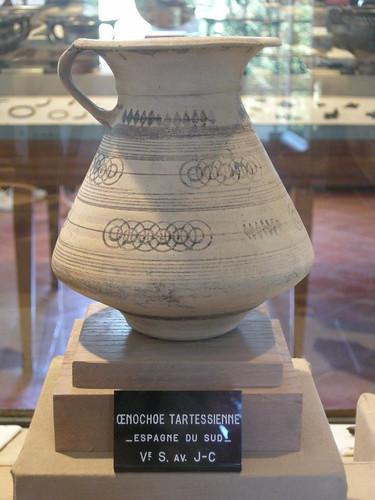 Oppidum d'Ensérune, musée