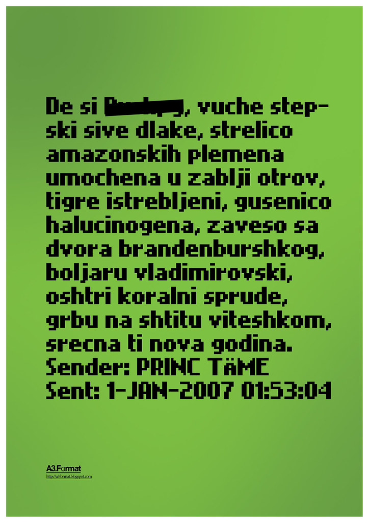 78 PRINC TAME by: KUGA