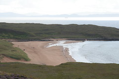 Redpoint 2 (afcone) Tags: uk beach scotland highlands minch redpoint westerross theminch