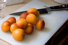 Red Jacket Orchard Apricots