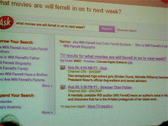 Ask Semantic Search Results Enhanced